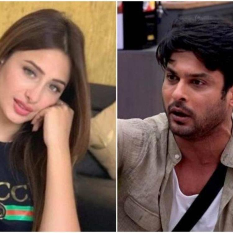 Bigg Boss 13: Sidharth Shukla asks Mahira if she has a love bite on her neck; Latter says it's some infection