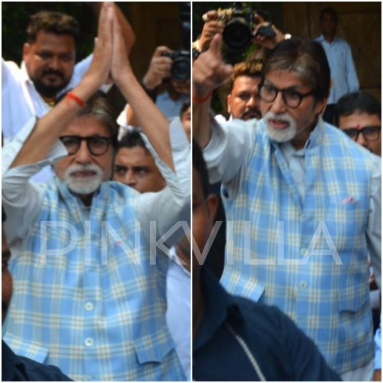 Photos,Amitabh Bachchan,Happy Birthday Amitabh Bachchan
