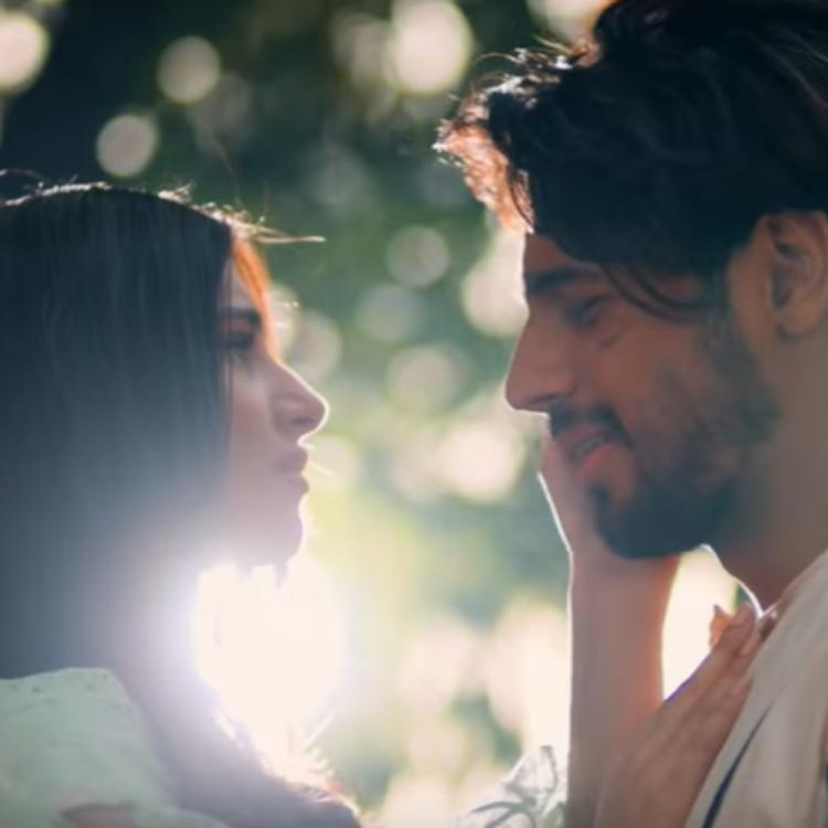 Marjaavaan Song Thodi Jagah: Sidharth Malhotra and Tara Sutaria's romantic track will soothe your heart; Watch
