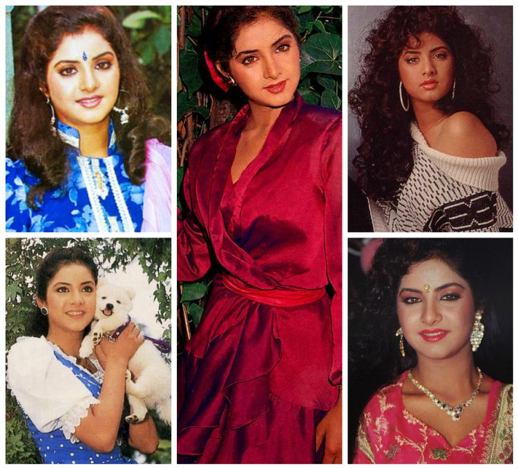 On Divya Bhartis 42nd Birthday Lets Take A Look At The Unnoticed Side Of Her Life