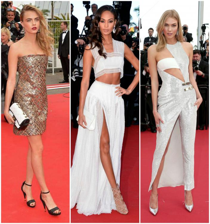 The Cannes Edit: 5 Celebrities Who Opted for Different/Unusual ...