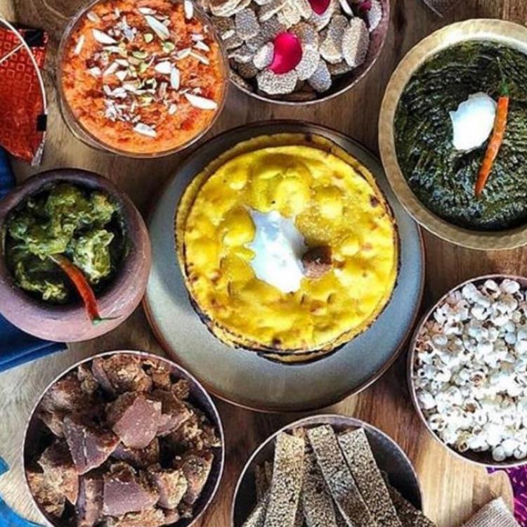 Makar Sankranti 2020: Try these 6 lip smacking delicacies during this harvest festival