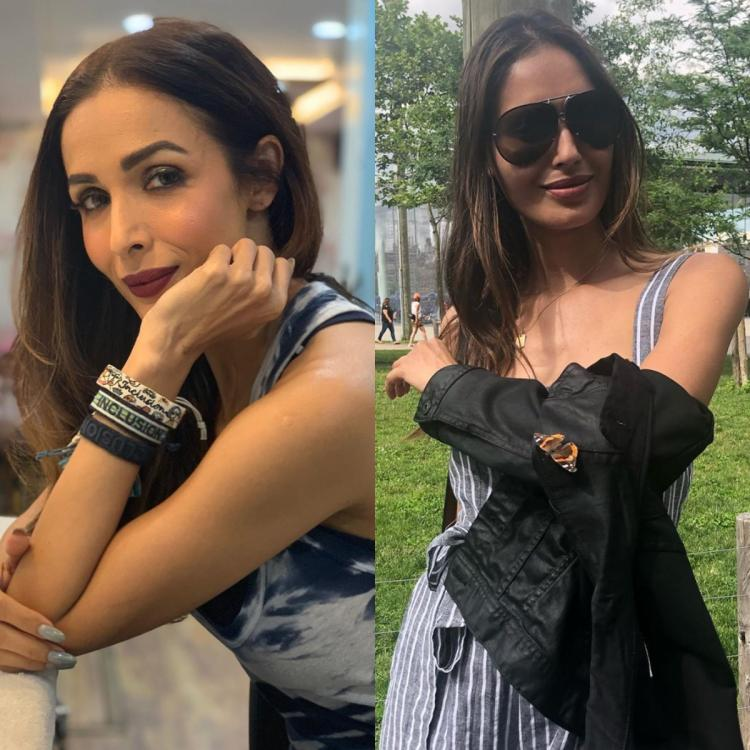 EXCLUSIVE: Malaika Arora & Ujjwala Raut involved in a HUGE catfight on MTV's Supermodel of the Year?