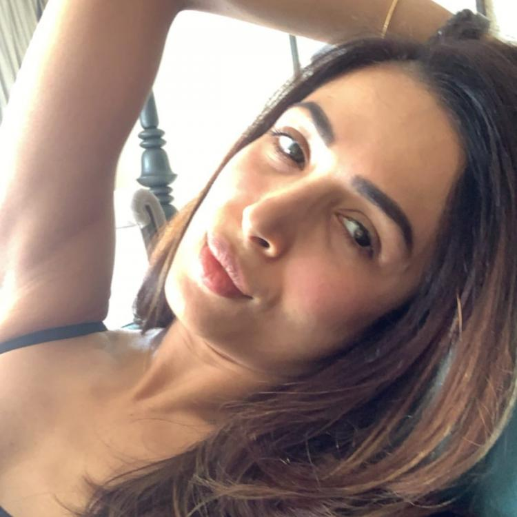 PHOTOS: Malaika Arora likes to spend her 'lazy Sundays' with 'long lunches and laughs'; Check it out