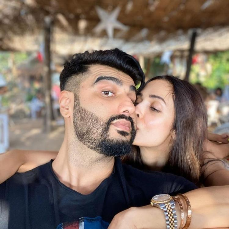 Malaika Arora OPENS UP about her marriage plans with Arjun Kapoor; Says will go one step at a time