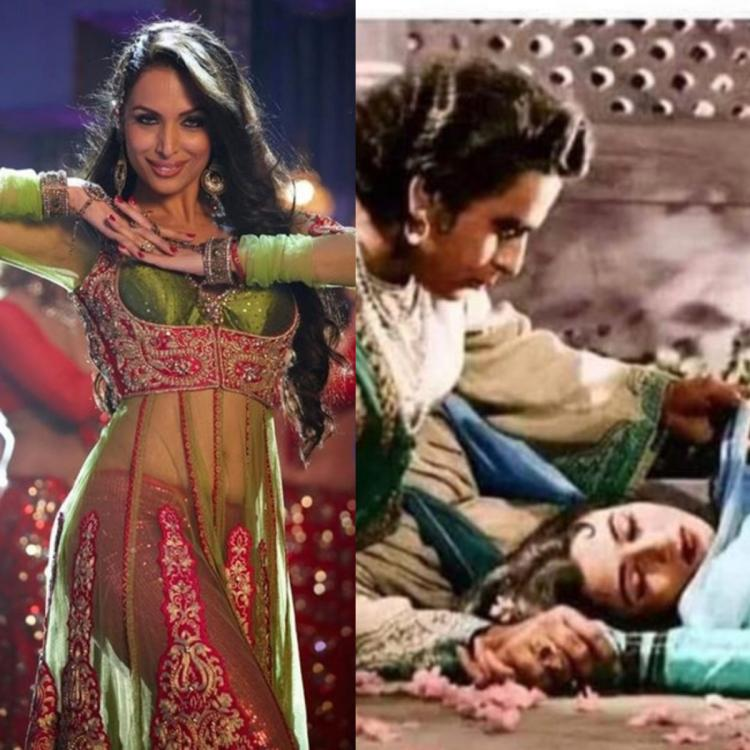 Malaika Arora shares a hilarious meme mocking her song Anarkali Disco Chali from Housefull 2 amid lockdown