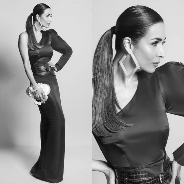 Malaika Arora steals the show in a gorgeous gown by Kalmanovich; Yay or Nay