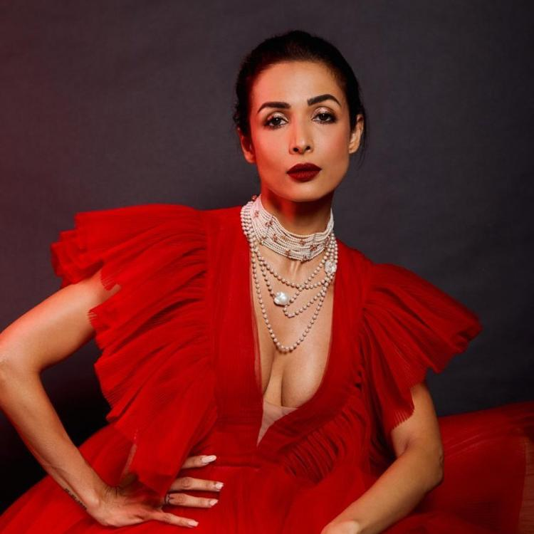 Malaika Arora on the changes in the industry after the Me Too movement: Item songs are being done away with