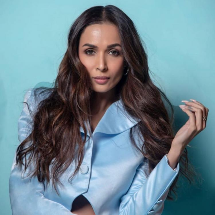 Malaika Arora has to say THIS when asked to choose between son Arhaan Khan and pet Casper; Read on