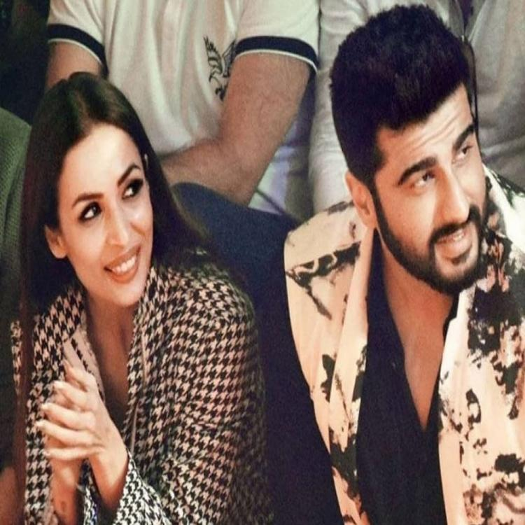 What? Malaika Arora and Arjun Kapoor to have a Christian wedding in THIS month? Check out