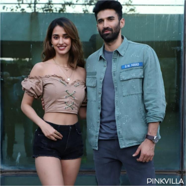 Malang Box Office Collection Day 8: Disha & Aditya's film shows a drop on Friday; Mints Rs 2.25 crore