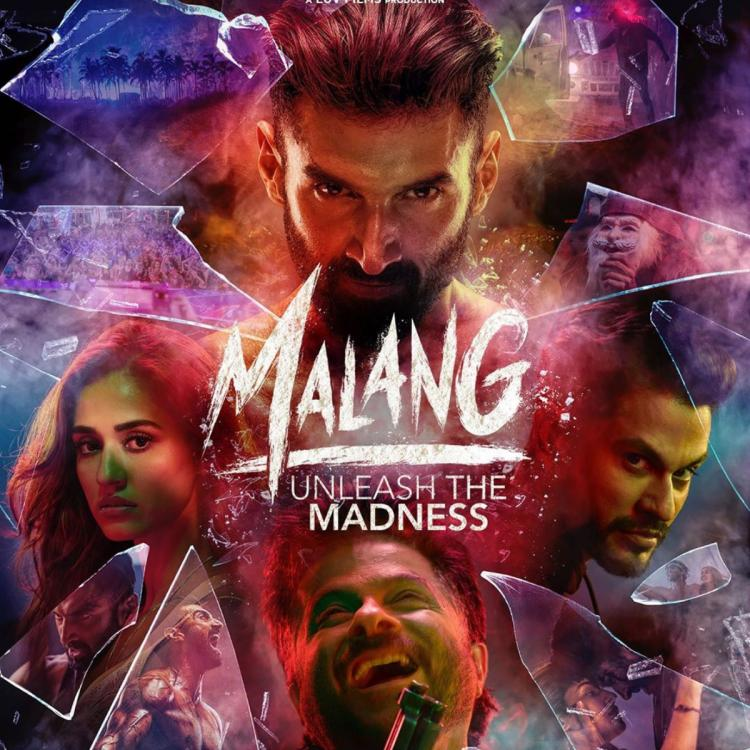 Image result for malang poster