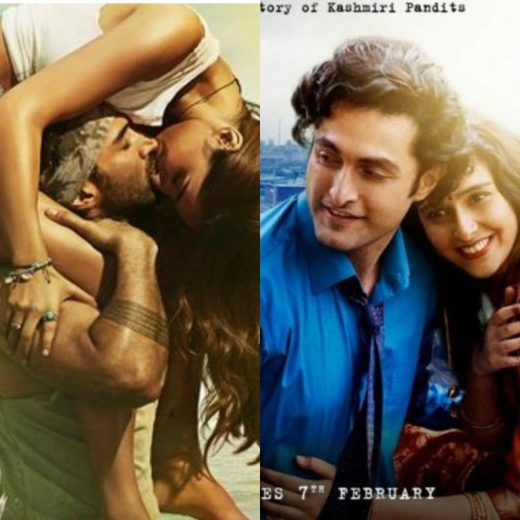 Malang Vs Shikara Box Office Collection Day 1: Disha Patani & Aditya's film beats Vidhu Vinod Chopra's flick