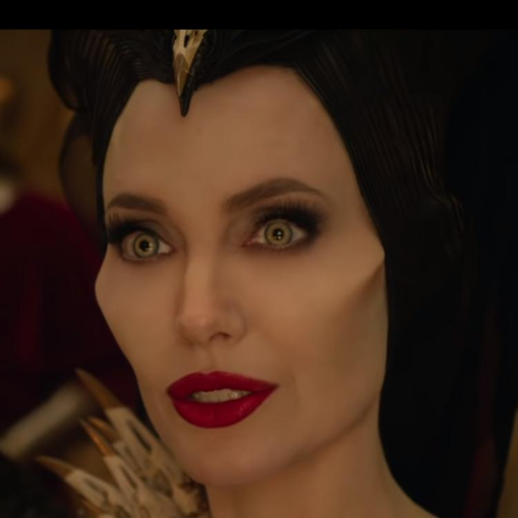 angelina jolie,Hollywood,Maleficent: Mistress of Evil