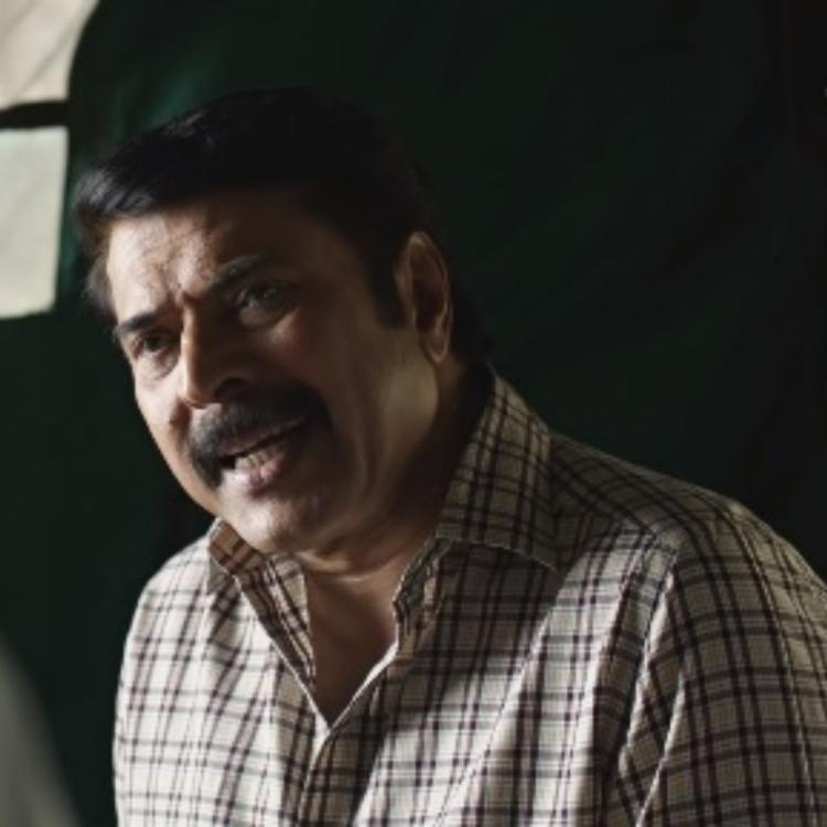Mammootty,south films,South,Shylock