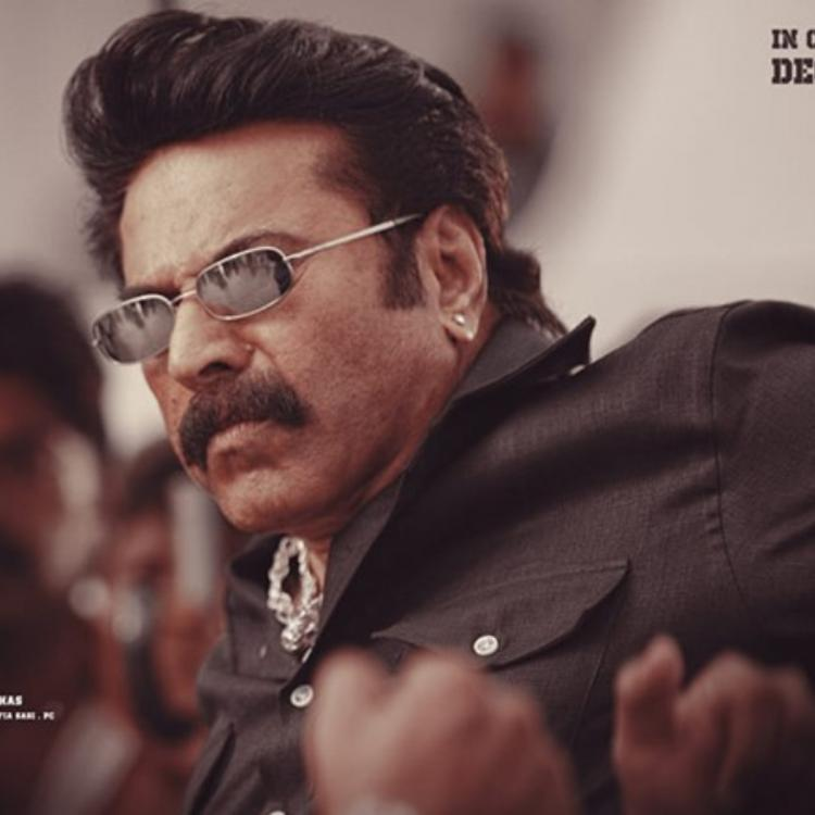 Shylock: Mammootty starrer to release the film's teaser tomorrow; Read details