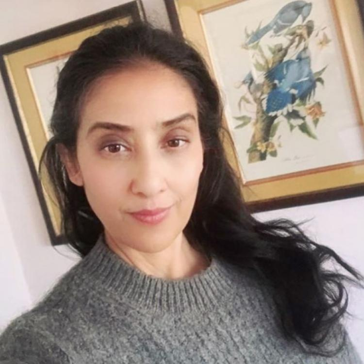 Manisha Koirala earns the wrath of netizens for supporting Nepal's new map that includes disputed regions