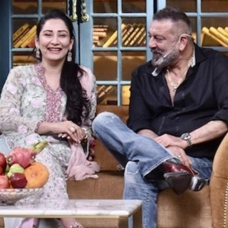 The Kapil Sharma Show: Sanjay Dutt has a hilarious response to Kapil's query on why he came late on his show