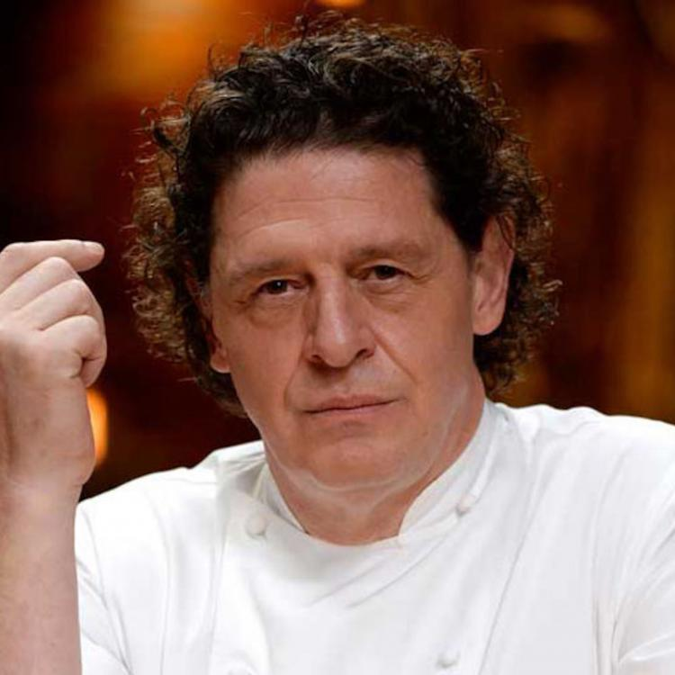 Food & Travel,world on a plate,marco pierre white,celebrity chef