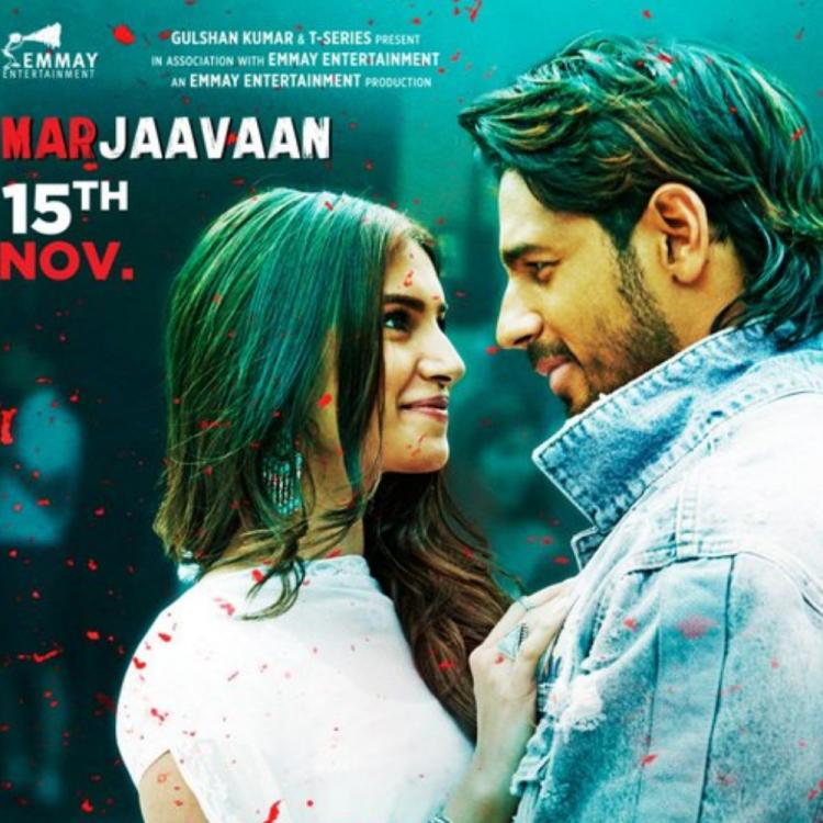 Marjaavaan Box Office Collection Day 1: Sidharth Malhotra, Tara Sutaria's film kick starts on a good note