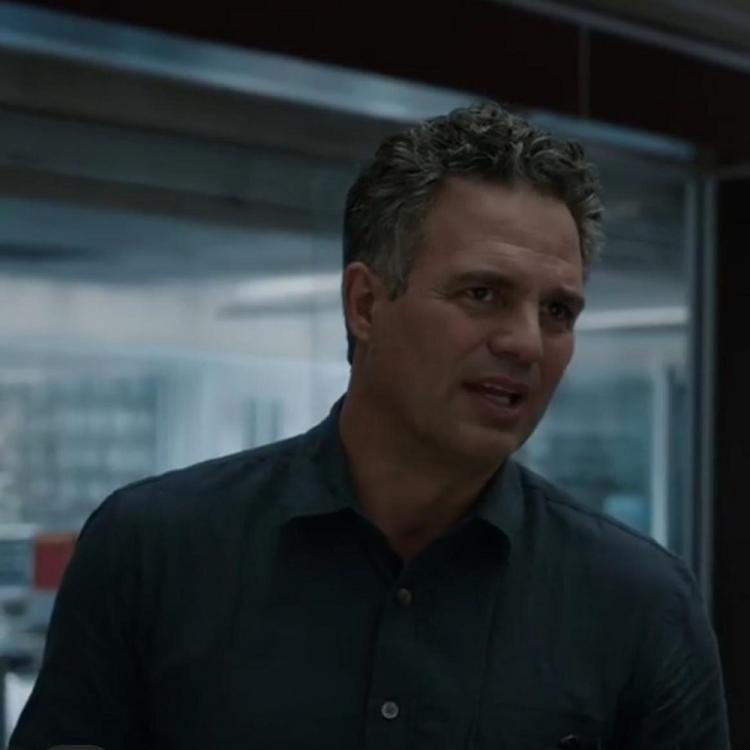 Avengers: Endgame star Mark Ruffalo aka Hulk posts a cool spoof of the trailer and we can't tell which one is real