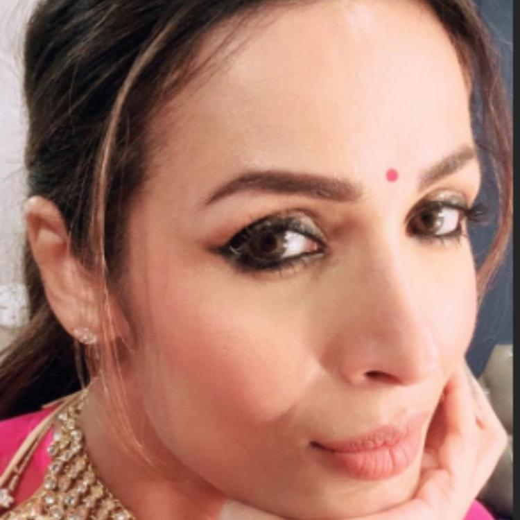 Malaika Arora looks ethereal & camera ready in THIS latest PIC; Take a look