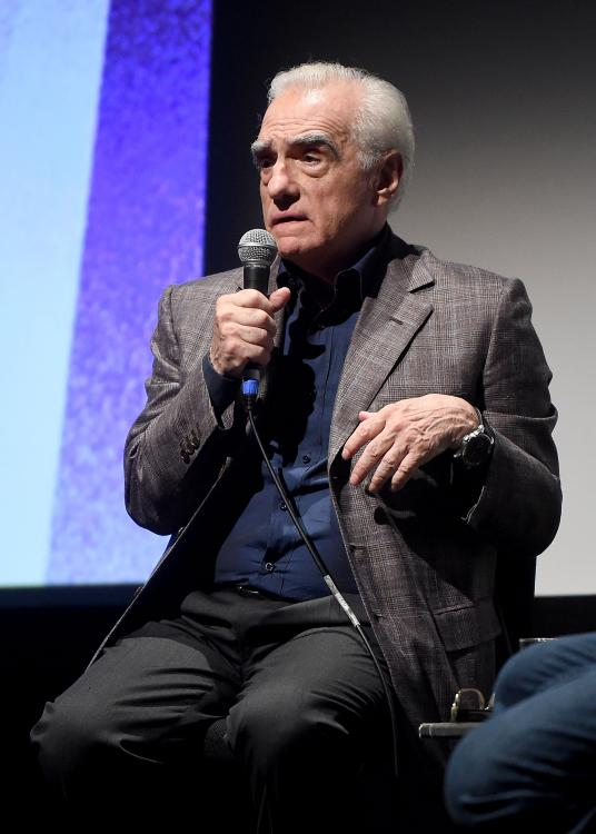 Martin Scorsese slammed Marvel movies in a recent interview.