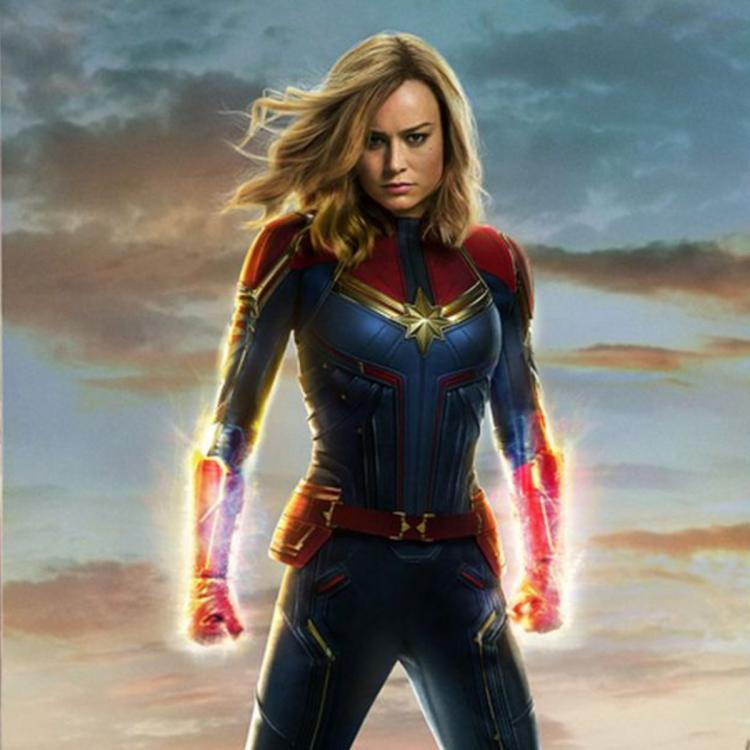 Box Office,Captain Marvel,Captain Marvel box office collection