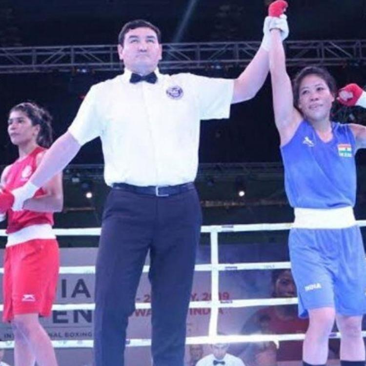 Mary Kom Controversy: Here's everything about boxer's tiff with Nikhat Zareen over Olympic Qualifiers trails
