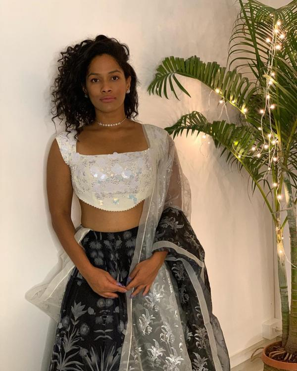 EXCLUSIVE: Masaba Gupta REVEALS her collection is all about the Indian representation of Game of Thrones