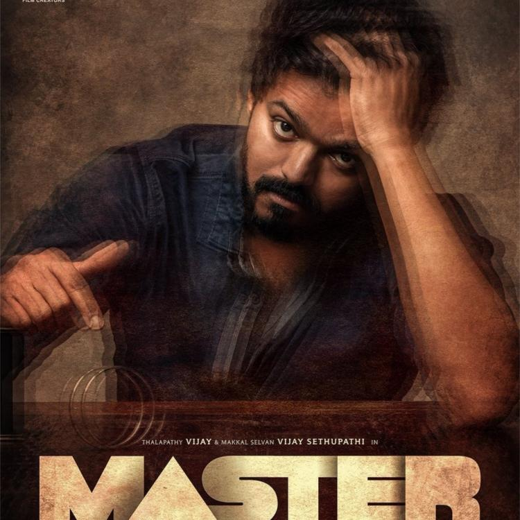 Thalapathy Vijay's Master: Here's an exciting new update on the third look release