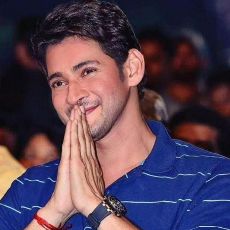 Mahesh Babu wishes the brave armed forces on Indian Army Day; Read details
