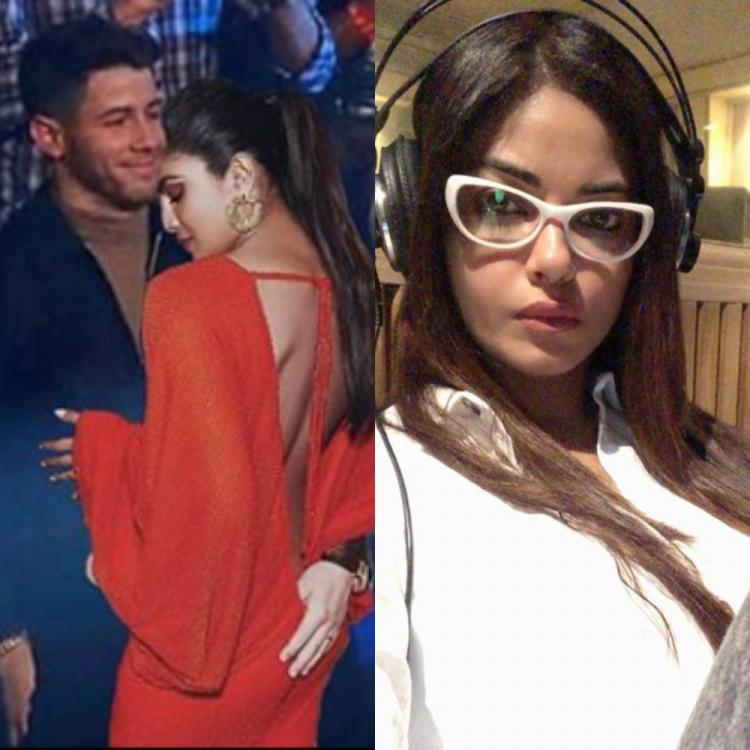 Priyanka Chopra and Nick Jonas are completely in love with each other, says cousin Meera Chopra