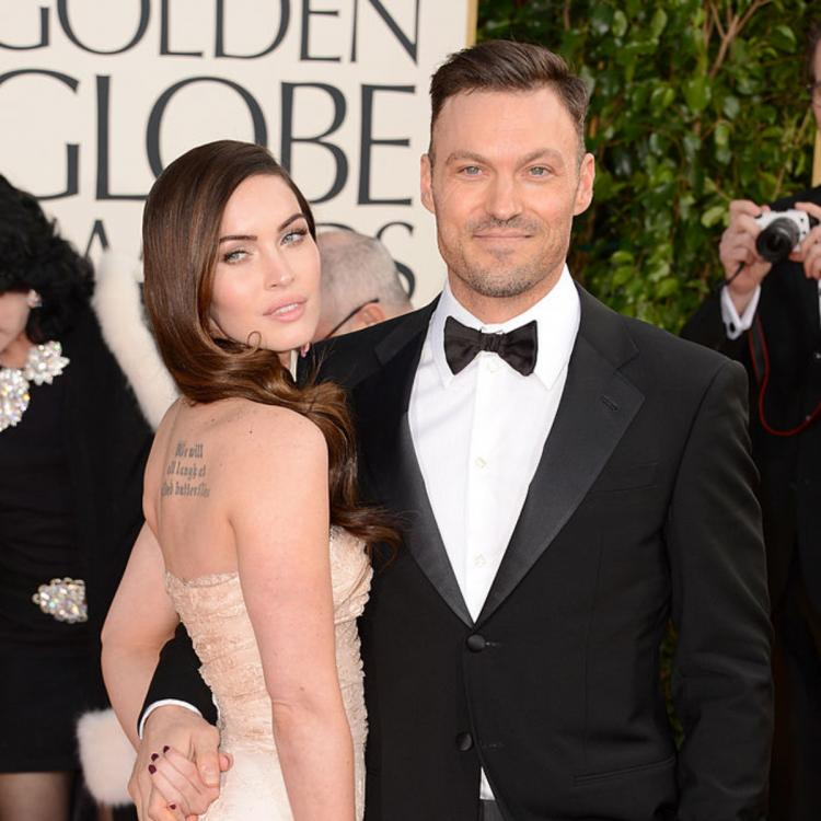 It's A Love Story: Megan Fox & Brian Austin Green went from connecting instantly to a heartbreaking split