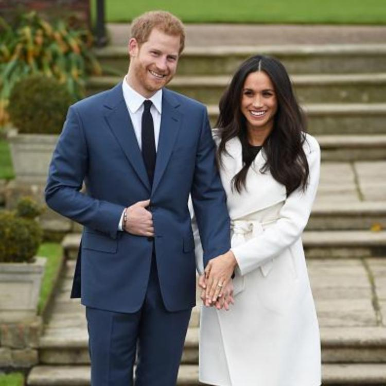 Meghan Markle has THIS nickname for husband Prince Harry; Find Out