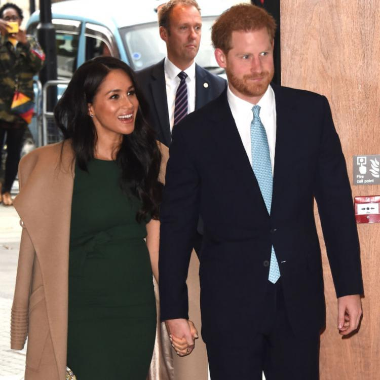 Prince Harry and Meghan Markle are expecting baby no 2? Duke of Sussex hints at a second child; Deets Inside