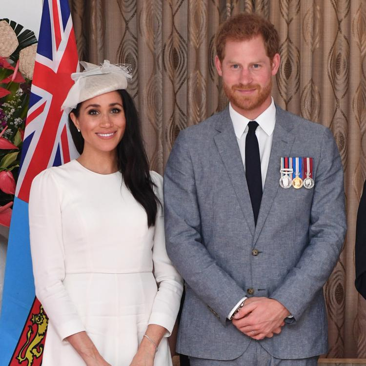 Meghan Markle,Prince Harry,Hollywood,COVID 19 crisis