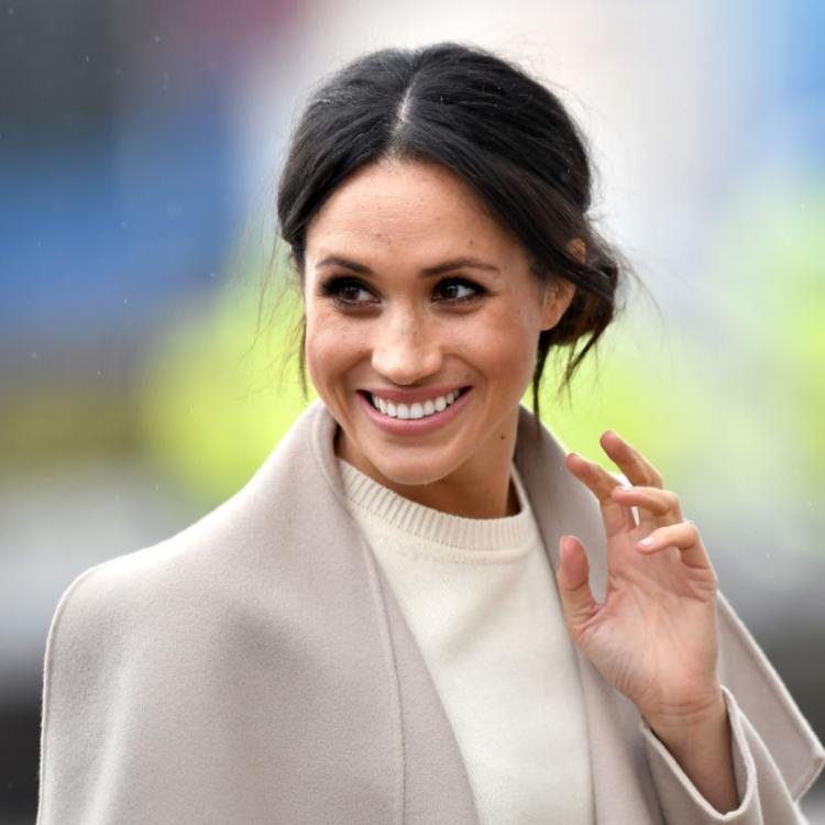 Meghan Markle's Suits co stars had an AWESOME nickname for the Duchess of Sussex