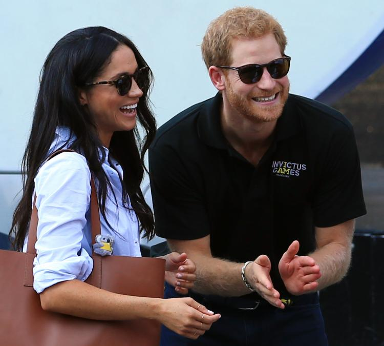 Prince Harry and Meghan Markle recently celebrated their 2nd anniversary on May 19, 2020.
