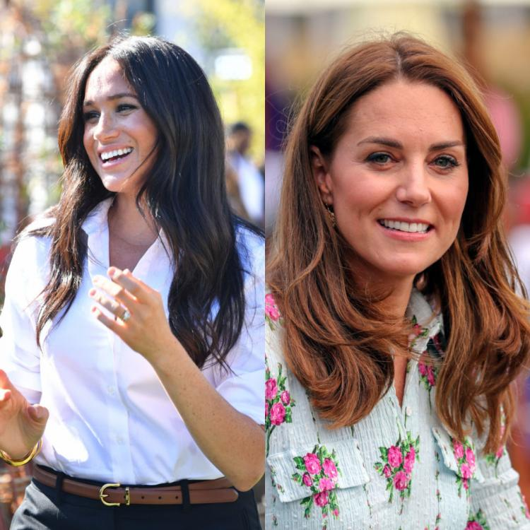 Meghan Markle just launched her own clothing line and it shares a sweet connection with Kate Middleton