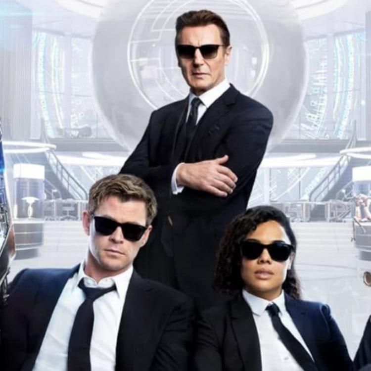 Men In Black: International Box Office Collection Day 3: Chris Hemsworth's film surrenders to India vs Pak
