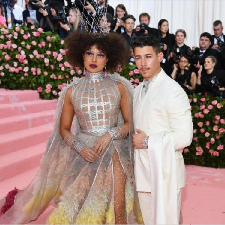 Met Gala 2019: Priyanka Chopra & Nick Jonas on their 1st Met post marriage: 'Its just like the first time'