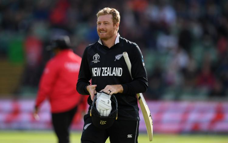 ICC World Cup 2019: Martin Guptill eyes another World Cup feat; read on