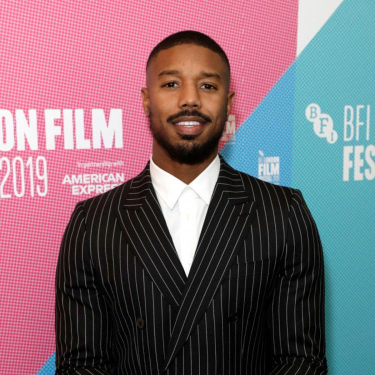 Michael B. Jordan says there is struggle all over the world