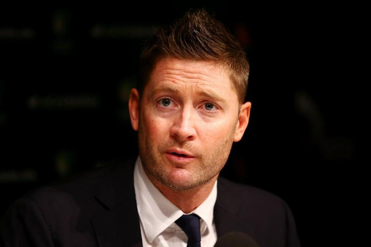 India vs New Zealand ICC World Cup semi-final: Michael Clarke says India already have one foot in the final
