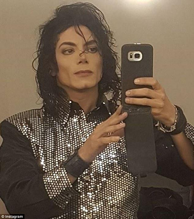 Micheal Jackson impersonator Micheal Firestone defends King of Pop