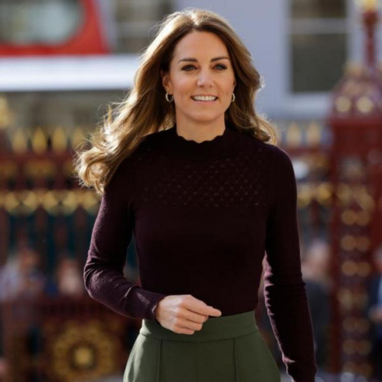 Kate Middleton fires assistant of seven years following split from Prince Harry and Meghan Markle
