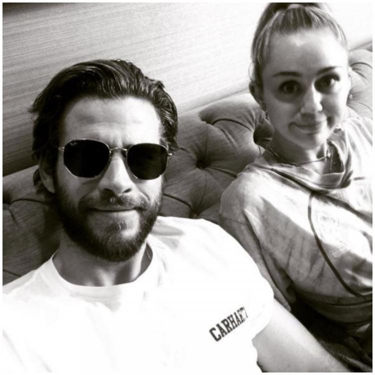 News,Liam Hemsworth,Miley Cyrus