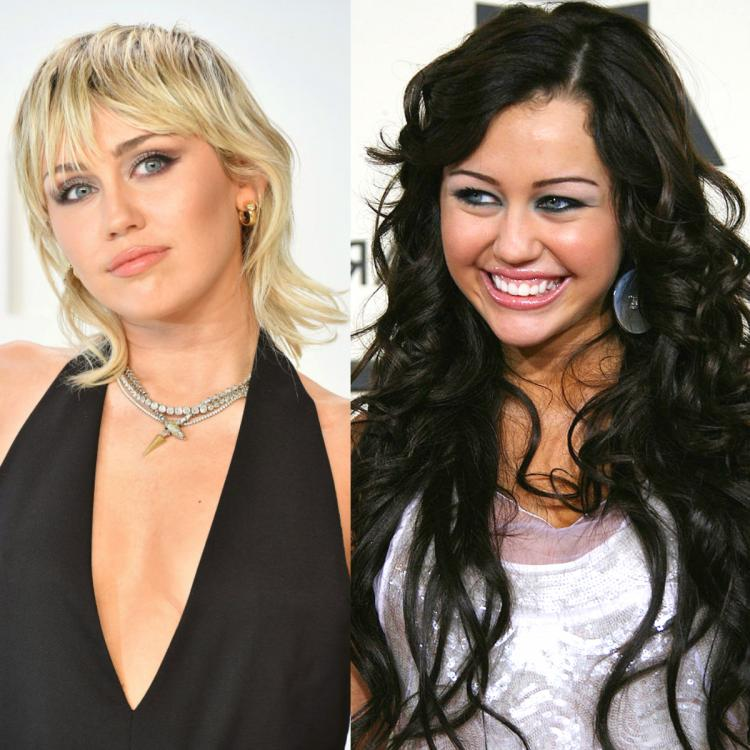 'I looked like I was possessed' Miley Cyrus recalls about her 2008 Grammy's look