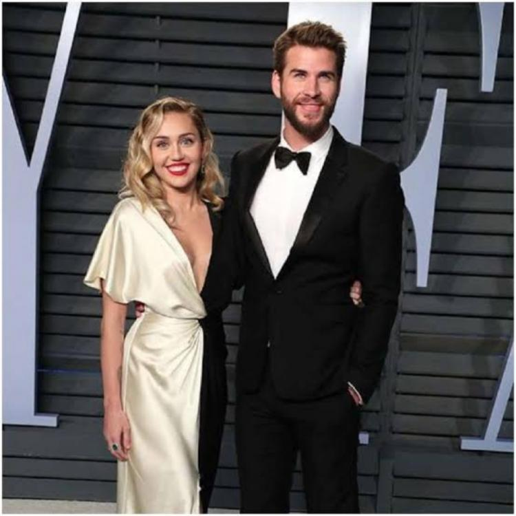 Miley Cyrus and Liam Hemsworth to finalize their divorce at the court; Read Details
